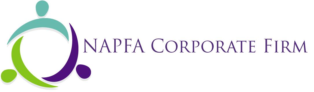 NAPFA Corp Logo