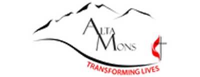 Alta Mons Logo
