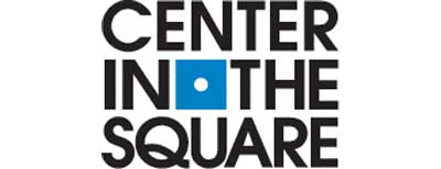 Center in the Square Logo