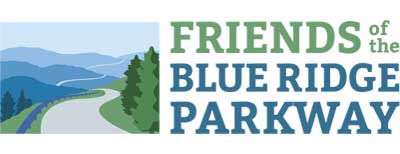 Friends of the Blue Ridge Parkway Logo