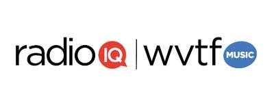 Radio IQ Logo