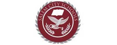 Salem City Schools Logo