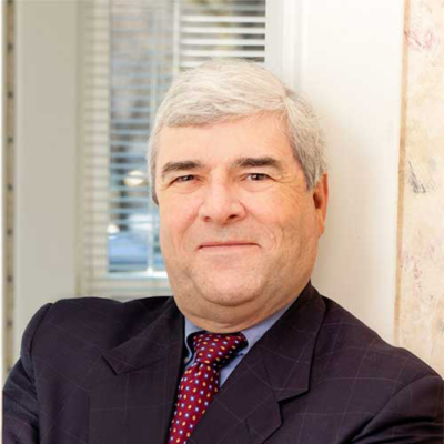 Jim Pearman - Fee-Only Financial Planner at Partners in Financial Planning in Salem VA