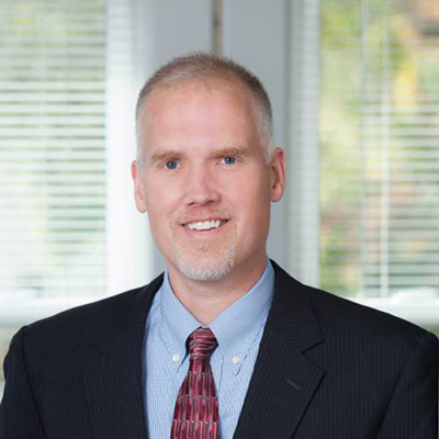 Rich Bryan - Fee-Only Financial Planner at Partners in Financial Planning in Salem VA